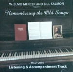 remembering-old-songs-cd