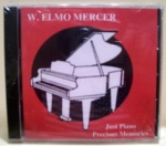 Just Piano & Precious Memories CD