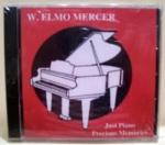 Just Piano & Precious Memories CD